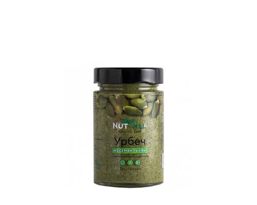 Урбеч из семян тыквы, 180 г