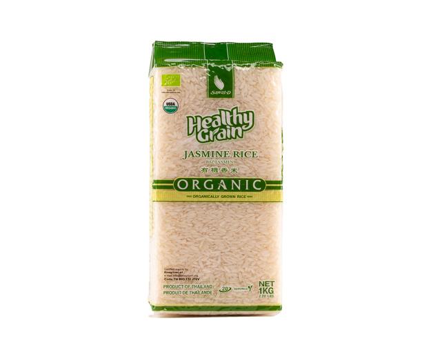 Рис жасмин тайский, 1000 г