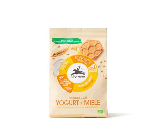 Печенье йогуртово-медовое, 350 г