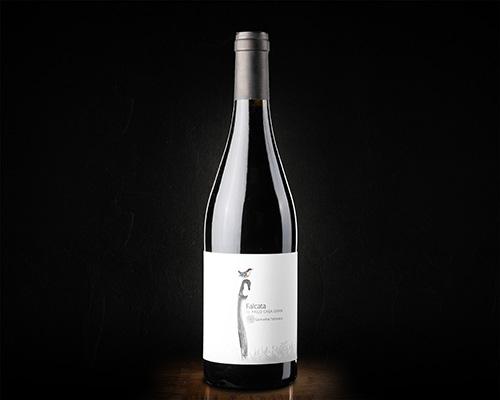"""Pago Casa Gran, """"Falcata"""" Valencia вино сухое красное, 0,75 л"""