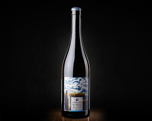 "Kamara Pure, ""Nimbus Albus"", Thessaloniki вино сухое белое, 0,75 л"