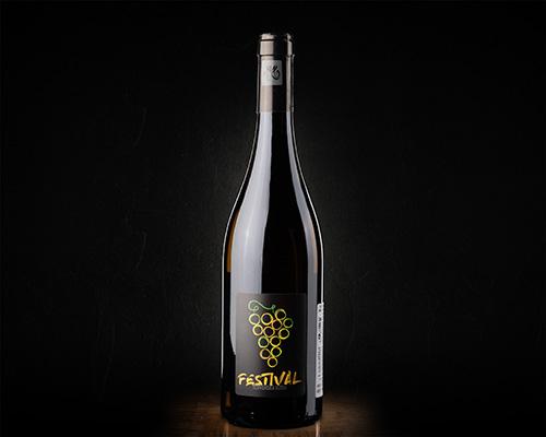 Словенска Истра, Фестиваль  вино белое полусухое, 0,75 л