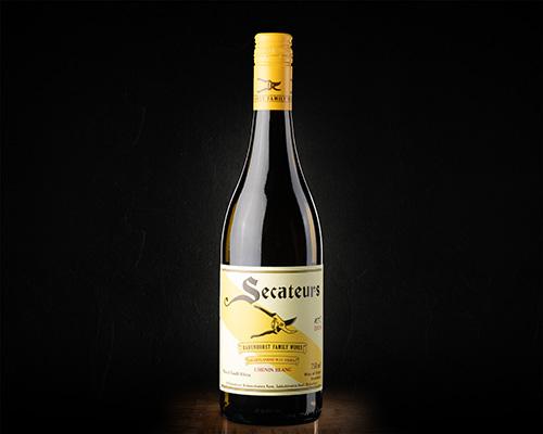 """Badenhorst, """"Secateurs"""" Chenin Blanc, Swartland вино белое сухое, 0,75 л"""