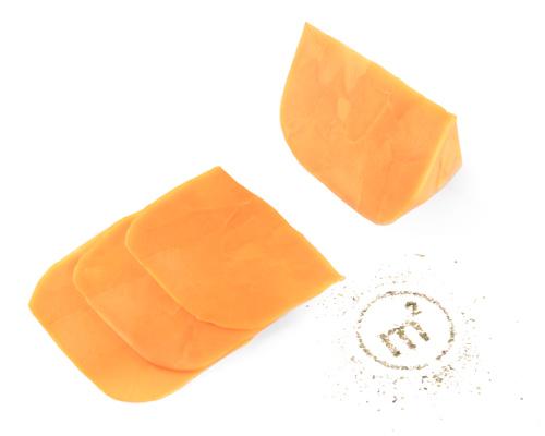 Сыр Чеддер из коровьего молока, на развес
