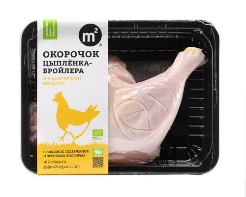 Окорочок цыпленка-бройлера