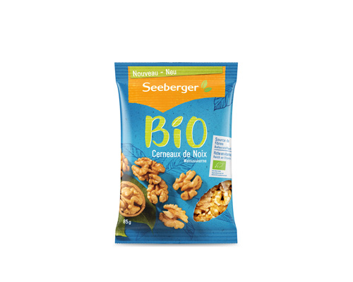 Орехи грецкие 85 г