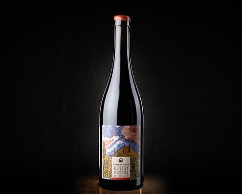 "Kamara Pure, ""Nimbus Russus"", Thessaloniki вино красное сухое, 0,75 л"