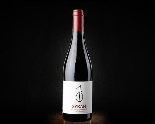 Pago Casa Gran, Syrah, Valencia вино сухое красное, 0,75 л