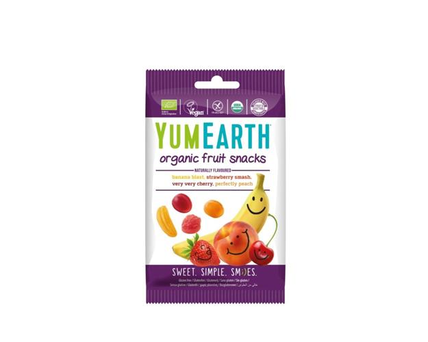 Мармелад фруктовый из натуральных соков, 50 г