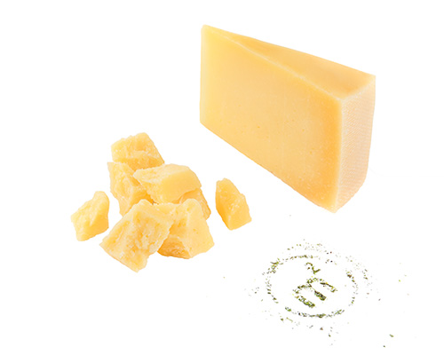Сыр Пармезан из коровьего молока, на развес