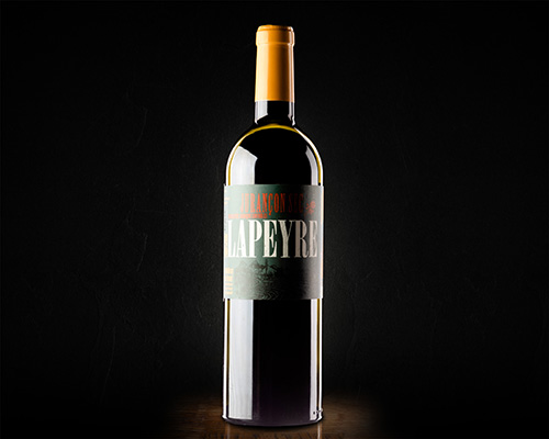 Jurancon AOC Sec Clos Lapeyre вино белое сухое, 0,75л