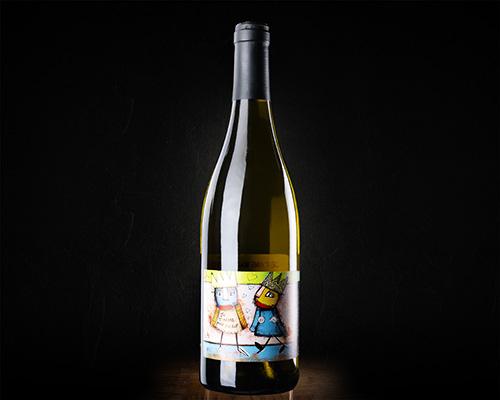"""Domaine Le Fay d'Homme, """"Je T'aime Mais J'ai Soif"""" вино белое сухое, 0,75 л"""