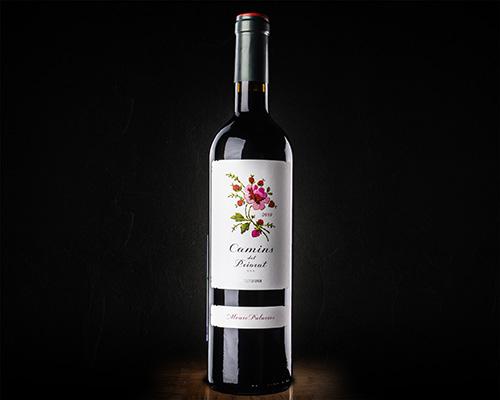 Camins del Priorat, Alvaro Palacios вино сухое красное, 0,75 л