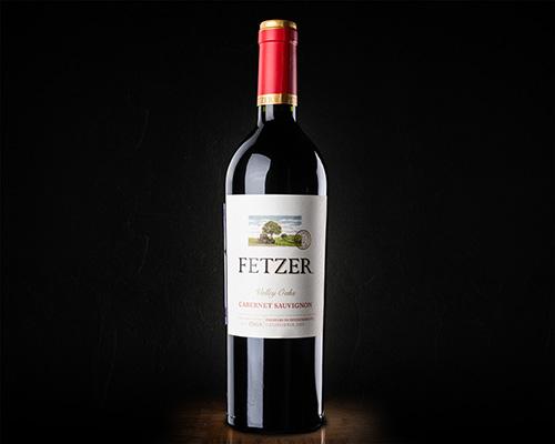 Cabernet Sauvignon Valley Oaks вино красное полусухое, 0,75 л
