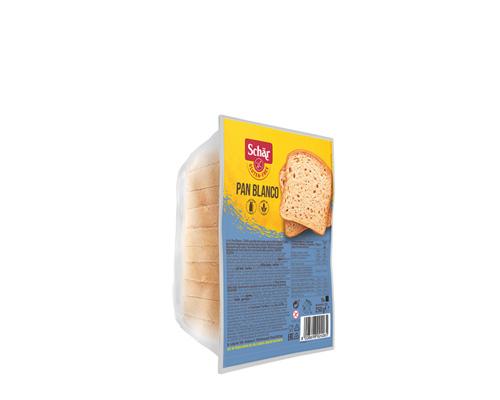 Хлеб белый без глютена, 250 г